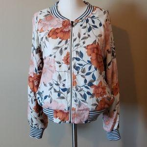Saltwater Luxe Jacket